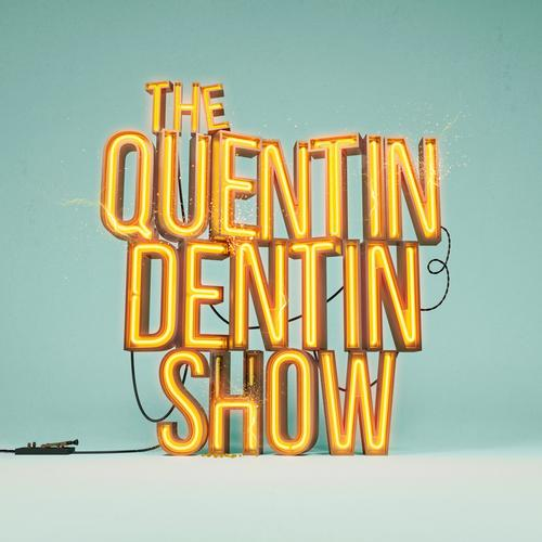The Quentin Dentin Show (Original Cast Recording) - Review The album will be released 14th September