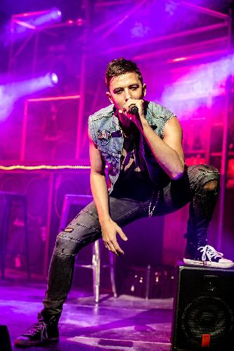 Rock of Ages Tour - News The dates for the UK tour have been announced