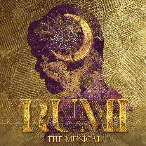 Rumi: The Musical -  News West End and Broadway star Ramin Karimloo and co-composer Nadim Naaman head the cast of a new show