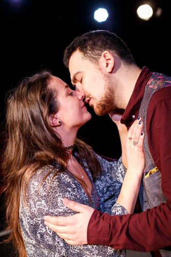 JEW...ish - Review -  Kings Head Theatre A twisted millennial romcom