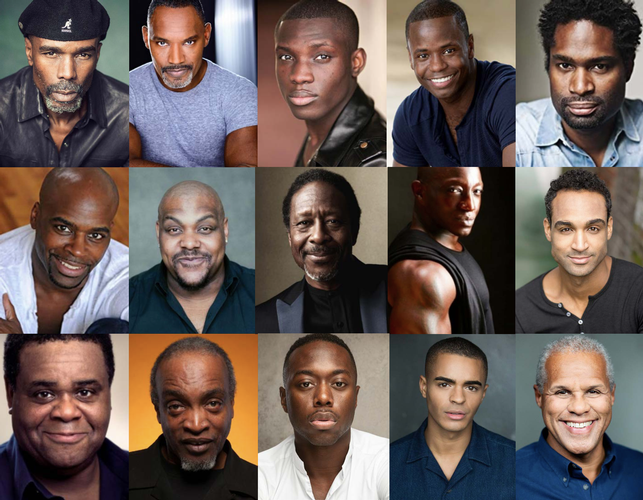 150 West End and Broadway actors  to record 'Make Them Hear You'  - News The song will raise funds for StopWatch