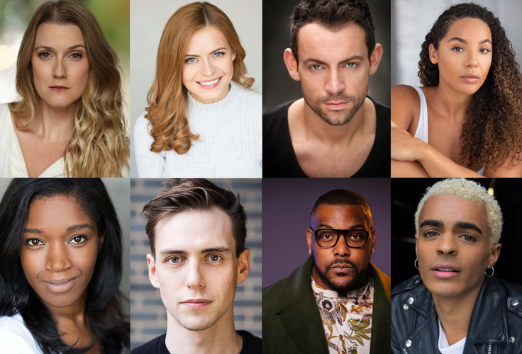 West End Musical Christmas  Live - News Four Christmas nights at the Palace theatre