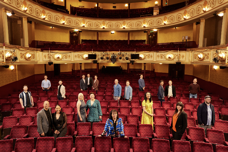 Rising Stars Festival - News 23 producers mak their West End producing debuts