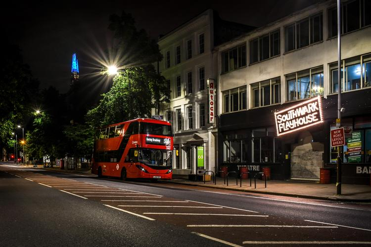 Four new shows announced as part of Southwark Playhouse's 2020 season - News  The winter 2020 season at Southwark Playhouse