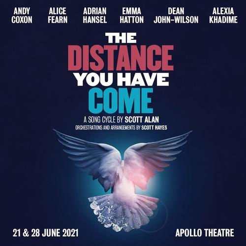The Distance You Have Come - News The song cycle returns at the Apollo