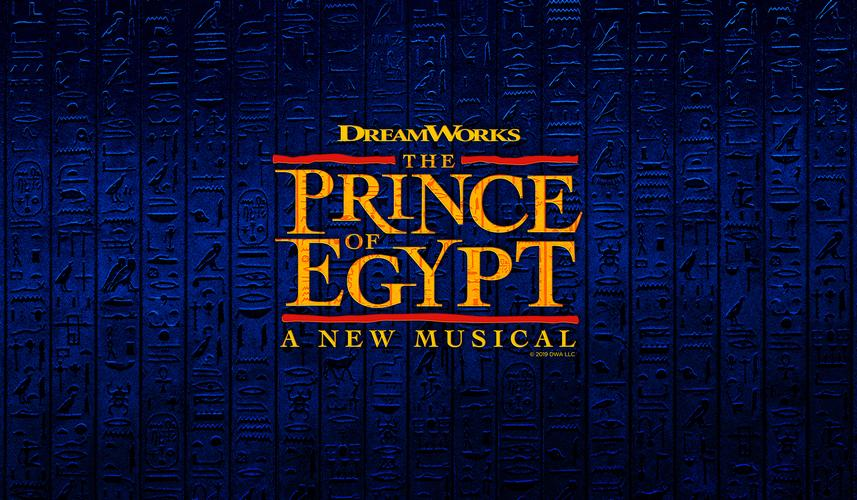 The Prince of Egypt to open in the West End - News Features ten new songs written by Stephen Schwartz