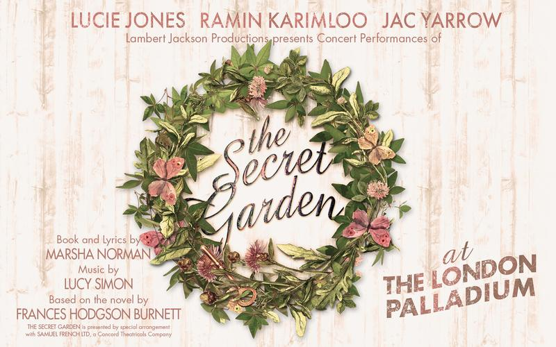 The Secret Garden Casting - News The full cast has been announced