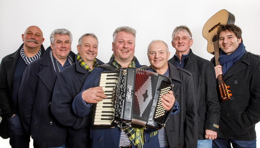 Fisherman's Friends: The Musical - News The show will Open at Hall for Cornwall