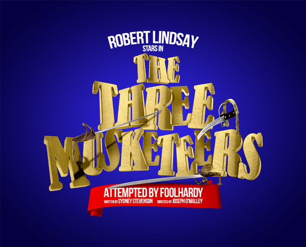 The Three Musketeers - News Robert Lindsay will star in a brand new online comedy