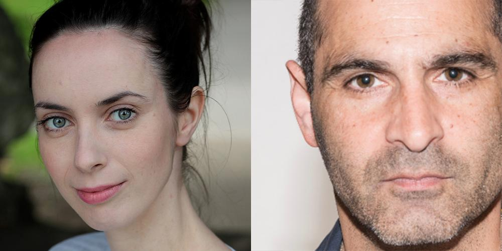 The Two Character Play at Hampstead Theatre - News The show is directed by Sam Yates