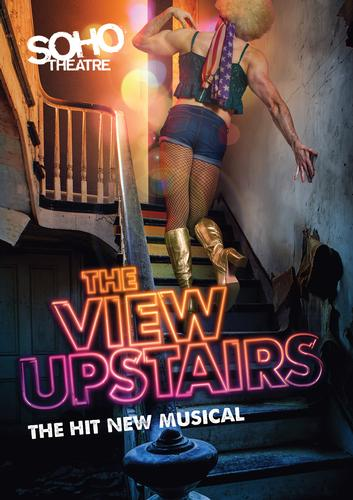 The View Upstairs - A new Musical - News Take Two Theatricals bring the Off-Broadway Musical to London