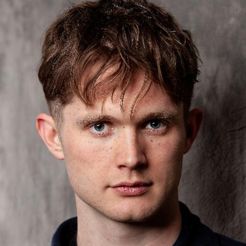 Thomas Mahy - Interview Thomas is reprising his role for the West End transfer of Vincent River