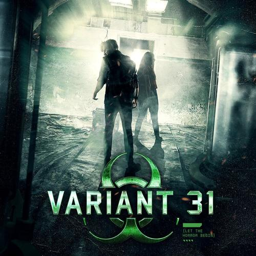 A new immersive theatre in the West End - News Space 18 will open with Variant 31, Europe's largest immersive gaming experience.