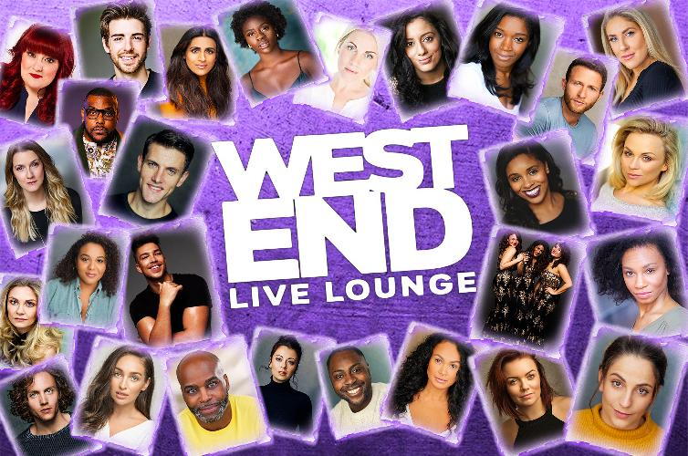 West End Live Lounge - The Greats - News Full line-up revealed for the show