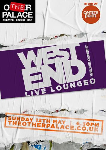 West End Live Lounge - The Other Palace - Review Number one singers performing number one songs: what else?