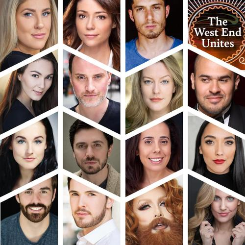 The West End Unites - News A really special concert is happening this week!