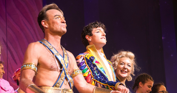 Joseph cancelled for 2020 - News The show has been rescheduled for 2021