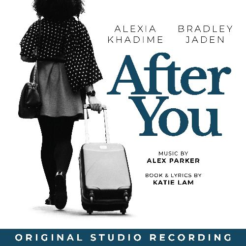 After You - News The original studio recording has been announced
