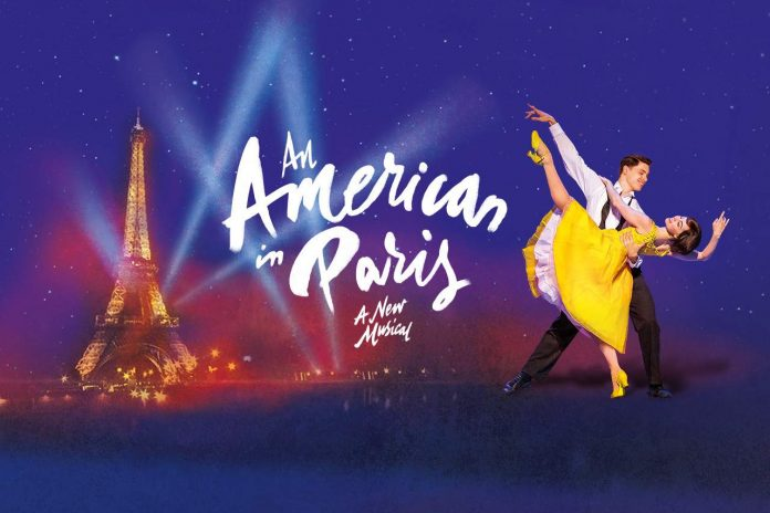 An American in Paris on Youtube - News The musical will be available for 48 hours
