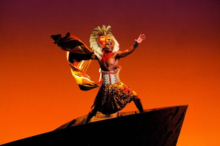 Lion King celebrates 20 years in the West End - News A special gala night