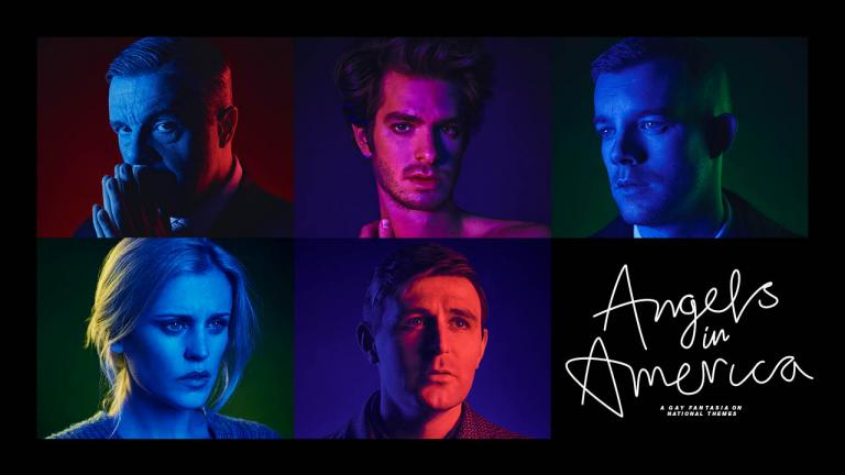 Angels in America streaming - News The show is now available to stream worldwide