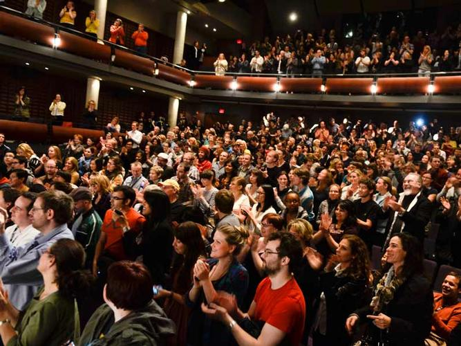 Opening theatres - News Theatres need a clear timeline to reopen