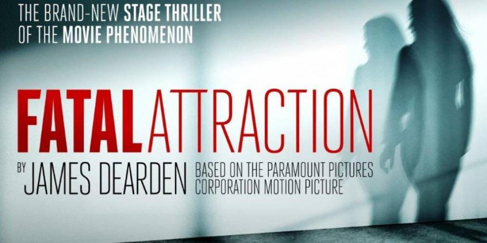 Fatal Attraction - News Loveday Ingram will direct brand new stage production of the iconic movie thriller