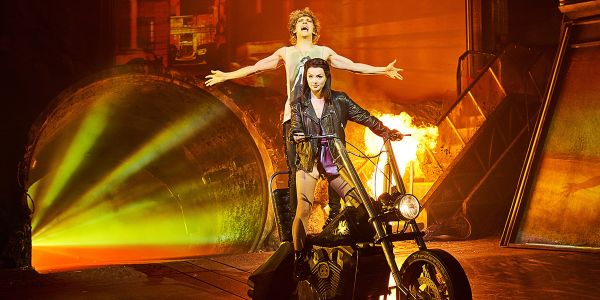 Bat out of Hell Tour - News Are you ready to rock and roll again?