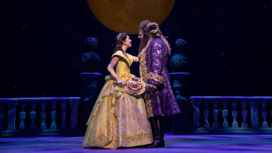 Beauty and the Beast Casting- News Get cast in Disney's Beauty and the Beast!