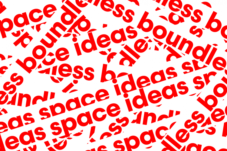 Boundless Ideas Space - News An Immersive Three-Day Pop-up