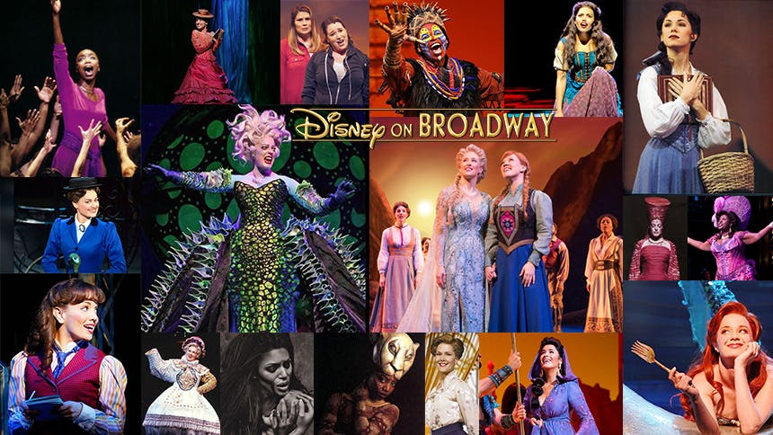Disney streams for free the Broadway Concert- News Ryan McCartan will host the live stream on April 13