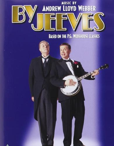 Andrew Lloyd Webber streams By Jeeves - News The stream will be available for 48 hours