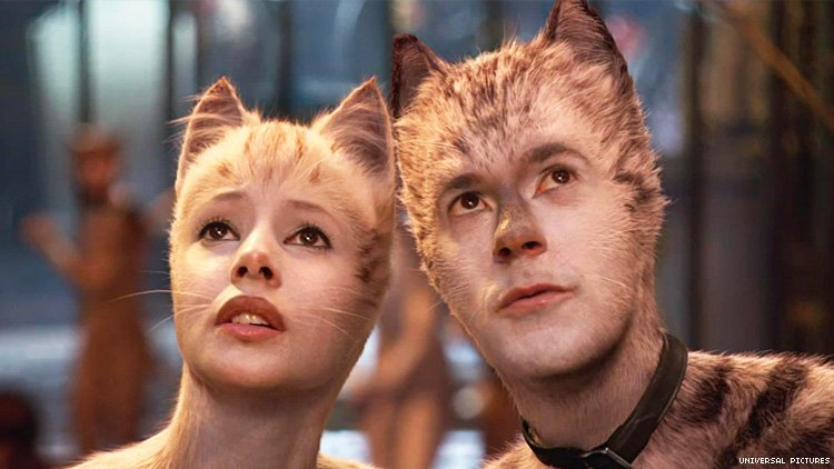The Numbers of Cats - News Is the movie a success or not at the Box Office?