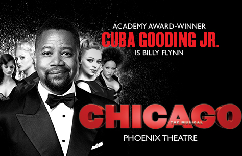 Chicago is coming to the Phoenix Theatre Chicago is coming: who is in?