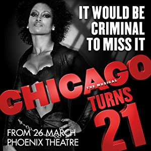 CHICAGO extends the booking Due to overwhelming demand