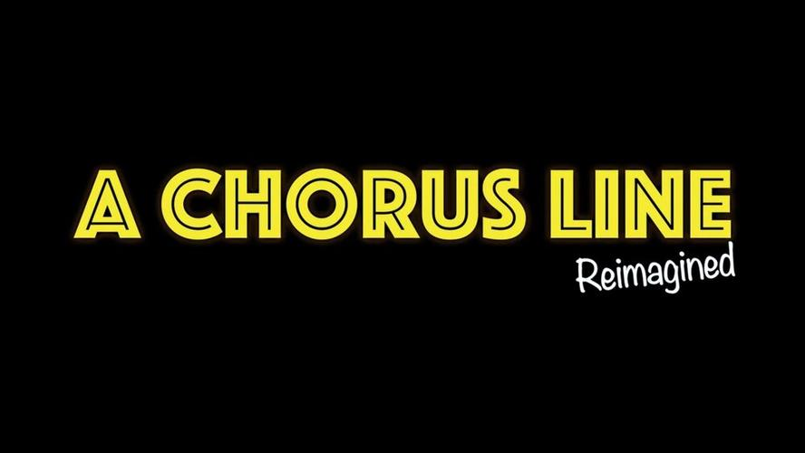 A Chorus Line reimagined - News The short film to raise money for theatres