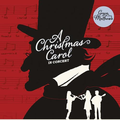 A Christmas Carol in concert - Review - The Other Palace English folk tunes and Christmas melodies to retell Dickens' classic tale