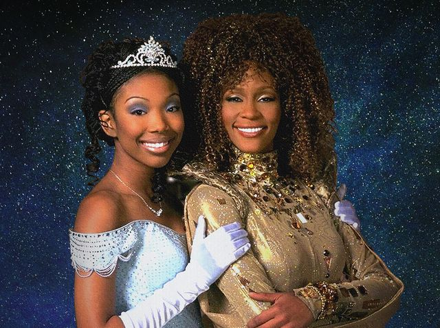 Cinderella on Disney + - News  The American musical fantasy television film will be on Disney+