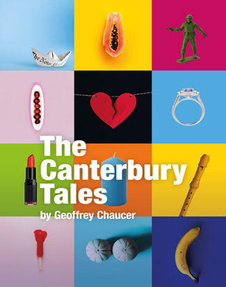 The Canterbury Tales - Review - The Tower Theatre A new production for one of the greatest works of English Literature