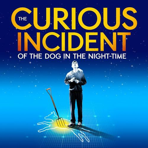 The Curious Incident Tour - News The Curious Incident of the Dog in the Night-Time will tour UK and Ireland