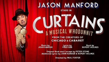 Curtains to be streamed Online - News More theatre from your sofa
