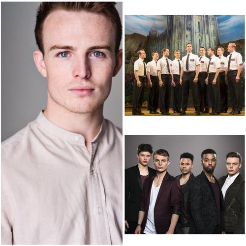 Danny Colligan - Interview What does really mean being a musical actor in London today?