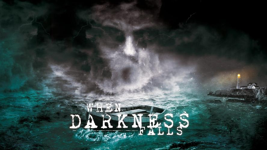 When Darkness Falls - News A new Ghost Story at the Union Theatre
