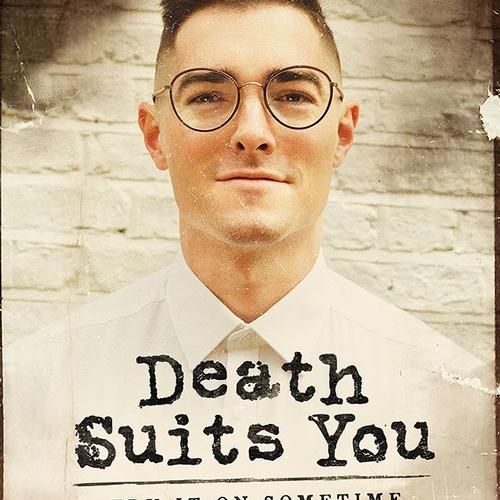 Death suits you - Review - Theatro Technis A new perspective on death, by Death.