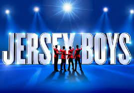 Jersey Boys to begin performances in July - News The show opens in  the new multi-million pound reinstated Trafalgar Theatre