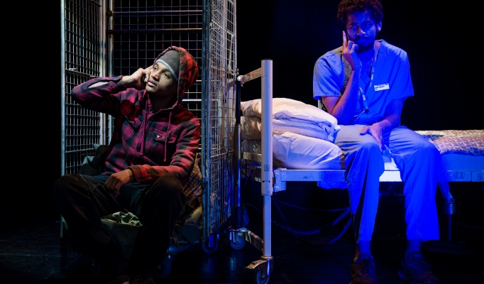 Drip, Drip, Drip - Review - Pleasance Theatre Life-Affirming