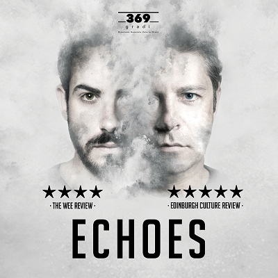 Echoes - Review - Tristan Bates Theatre A captivating thriller at the Tristan Bates Theatre