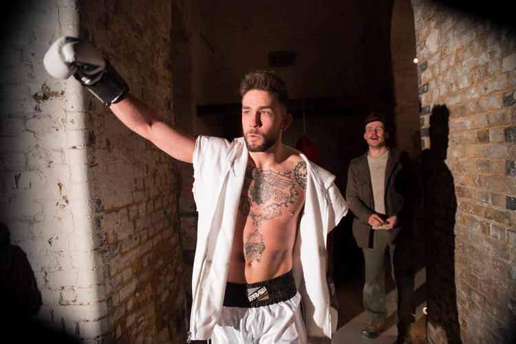 Fight Night - Review - The Vaults Exit Productions return with a new immersive show