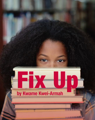 Fix up - Review - The Tower Theatre Richly thought-provoking and powerful