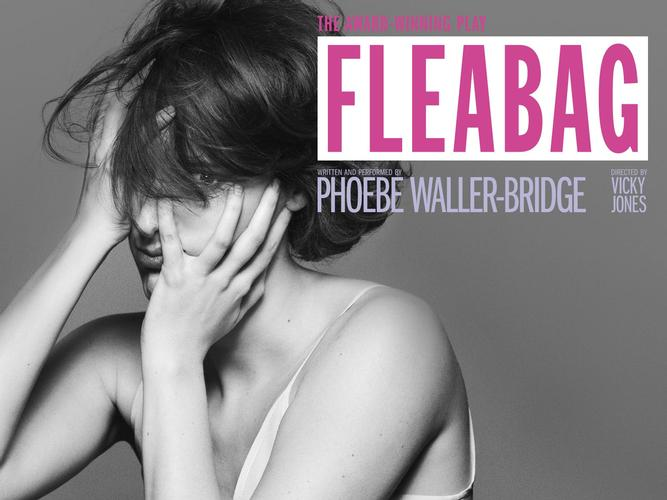 Fleabag Streaming for Charity - News The show  is available to stream